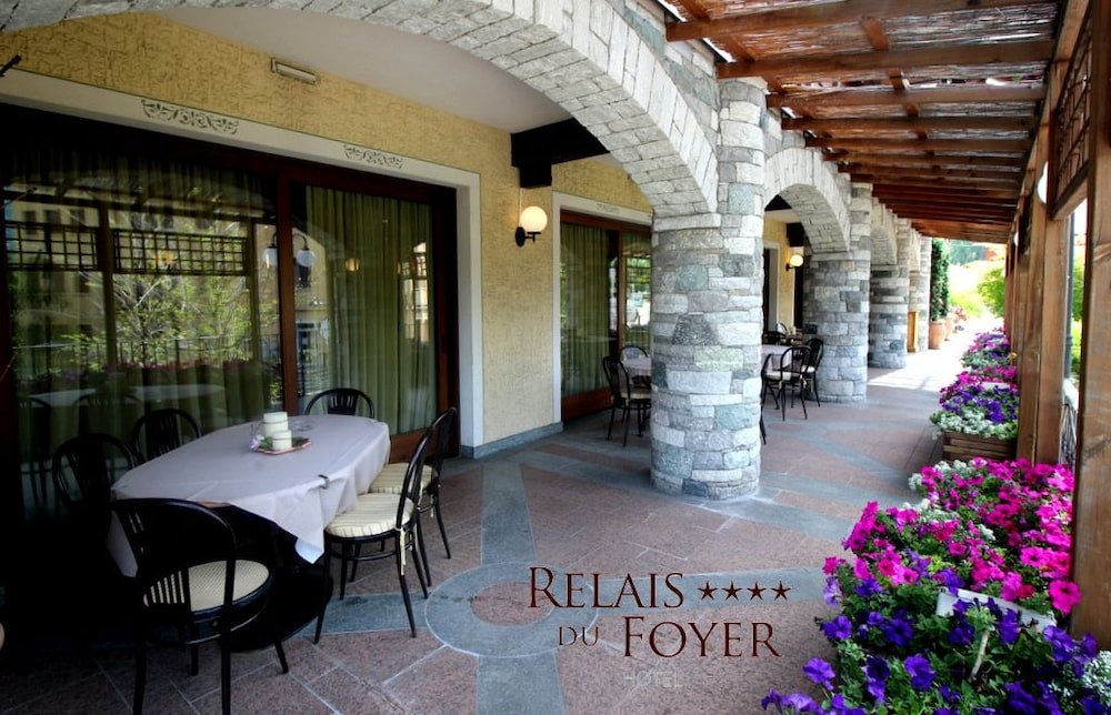 Relais Du Foyer Hotel Chatillon : Hotel relais du foyer reviews photos rates ebookers