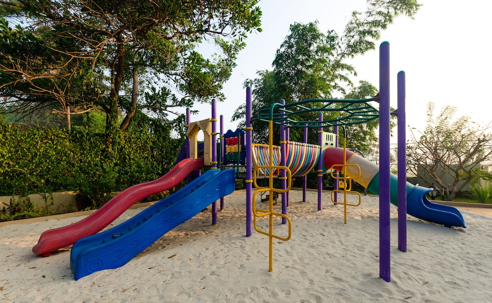 Children's Play Area - Outdoor, Beleza By The Beach