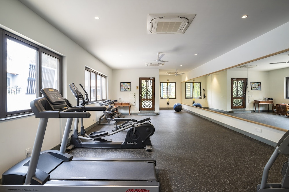Fitness Facility, Beleza By The Beach