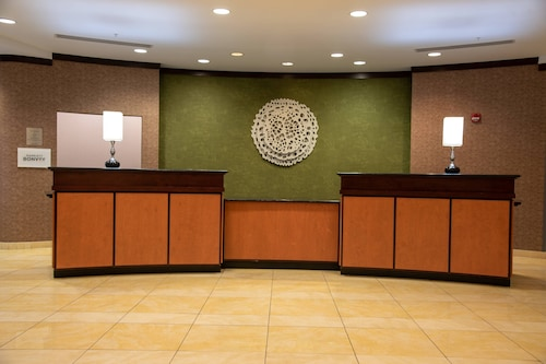 Fairfield Inn & Suites by Marriott Lewisburg