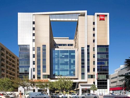 Best 3 Star Hotels Deira 3 Star Hotels In Deira From Au 32 Wotif