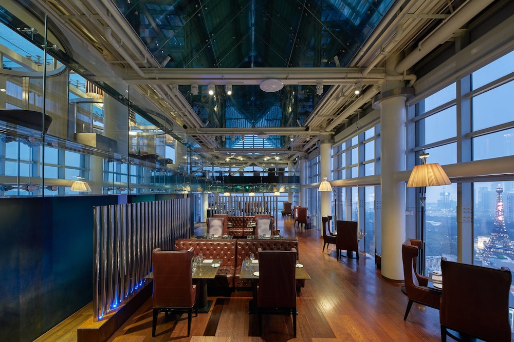 Restaurant, The Westin Shenzhen Nanshan