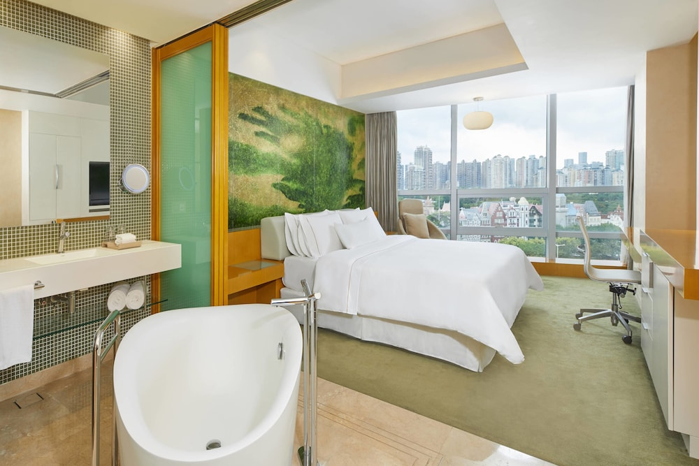 Room, The Westin Shenzhen Nanshan