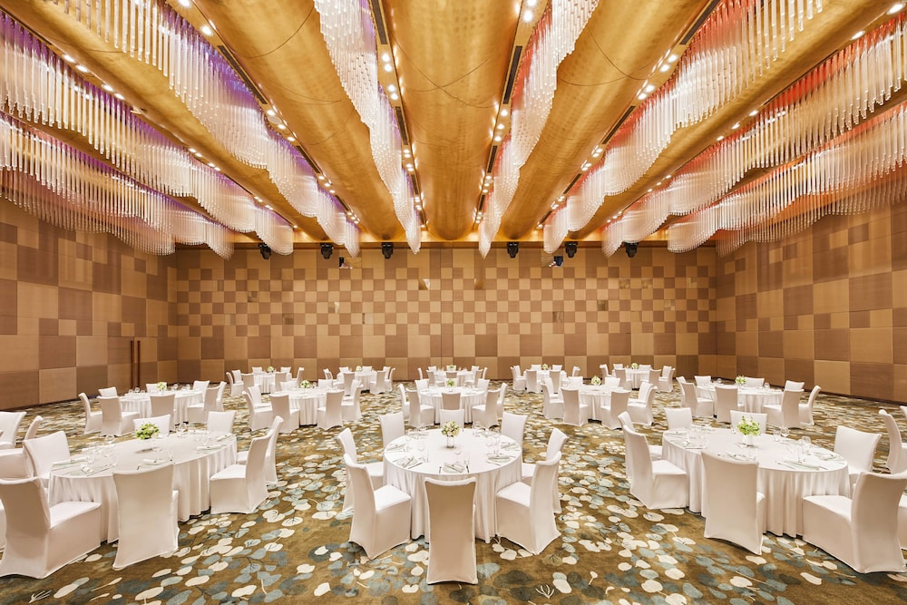 Meeting Facility, The Westin Shenzhen Nanshan