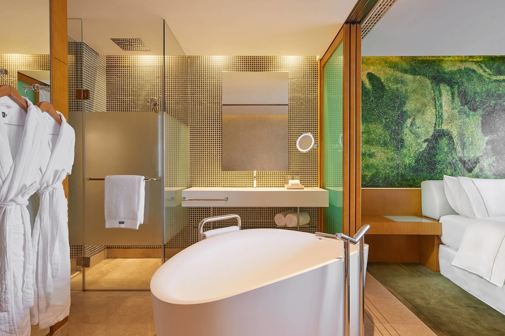 Bathroom, The Westin Shenzhen Nanshan