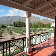 Montagu Vines Guest House