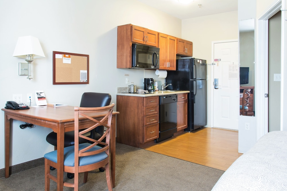 Candlewood Suites Weatherford: 2019 Room Prices $81, Deals