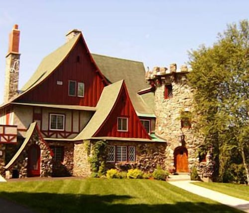 Great Place to stay Castle Inn & Restaurant near Perth-Andover