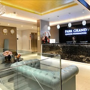 The Park Grand London Paddington