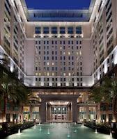 The Ritz-Carlton Dubai International Financial Centre (13 of 69)