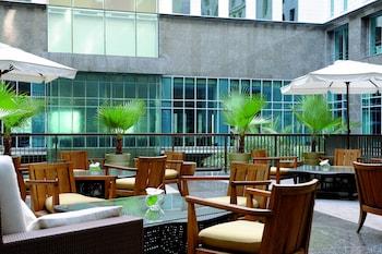 Gate Village, DIFC, Dubai, United Arab Emirates.