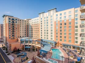 Club Wyndham National Harbor