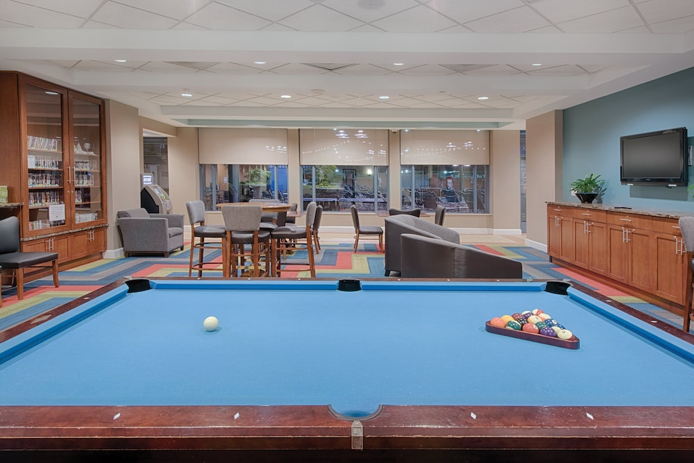Property Amenity, Club Wyndham National Harbor