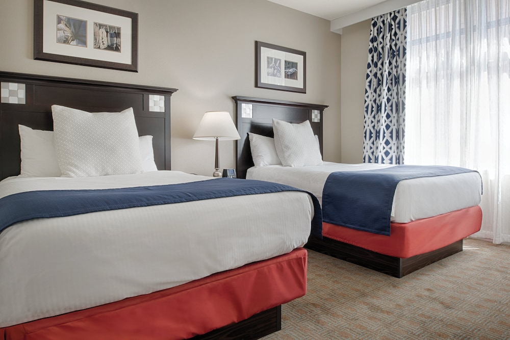 Room, Club Wyndham National Harbor
