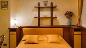 義大利 Frette 床單、高級寢具、Tempur-Pedic 床墊、獨特裝潢