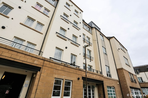 Edinburgh Playhouse Apartments