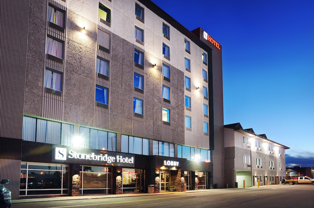 Featured Image, Stonebridge Hotel Fort St. John