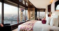 The Ritz-Carlton Shanghai, Pudong (24 of 128)