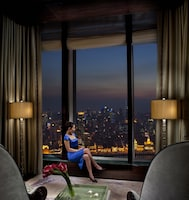 The Ritz-Carlton Shanghai, Pudong (38 of 124)