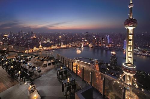 上海浦東麗思卡爾頓酒店
