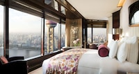The Ritz-Carlton Shanghai, Pudong (12 of 124)