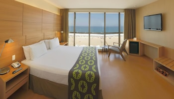 Suite, Sea View - Guestroom