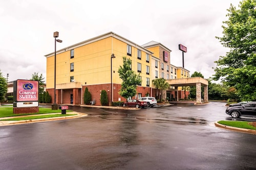Comfort Suites McDonough Atlanta South
