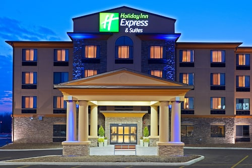Holiday Inn Express Hotel & Suites Syracuse North - Cicero, an IHG Hotel