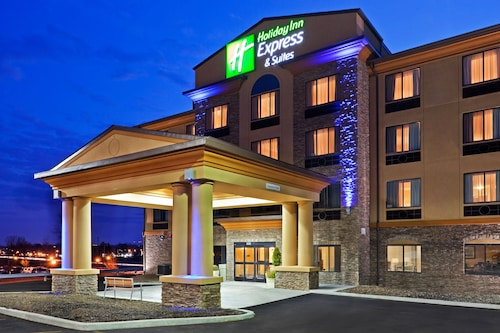 Holiday Inn Express Hotel & Suites Syracuse North - Cicero