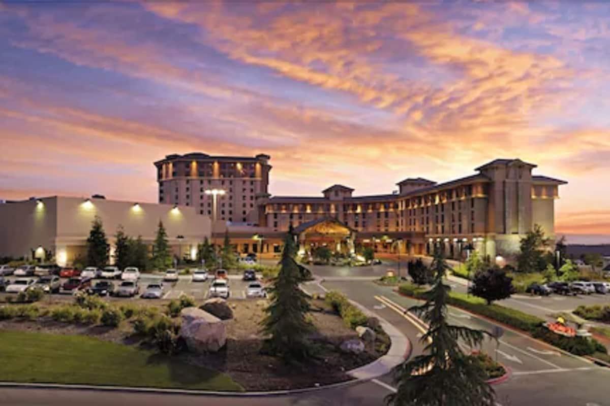 Chukchansi gold resort casino jupiters casino broadbeach jobs