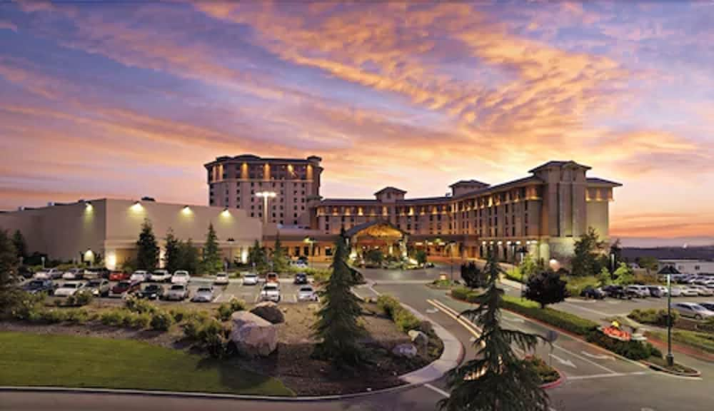 Featured Image, Chukchansi Gold Resort & Casino