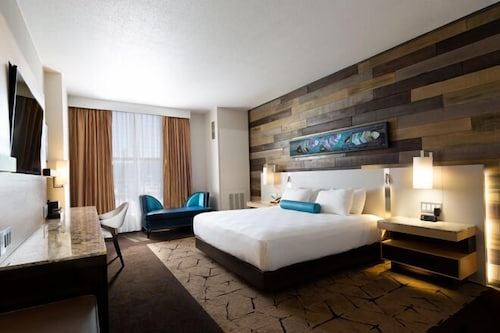 Room, Chukchansi Gold Resort & Casino