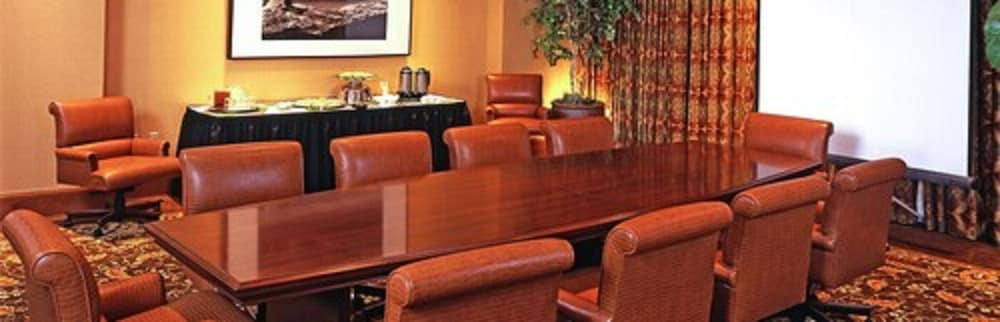 Meeting Facility, Chukchansi Gold Resort & Casino