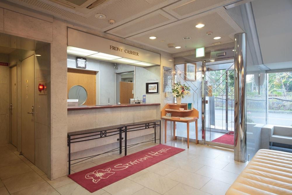 新大阪ステーションホテルアネックス Expedia提供写真