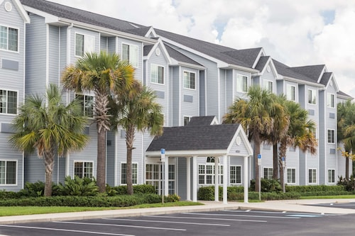 Check Expedia for Availability of Microtel Inn & Suites by Wyndham Spring Hill/Weeki Wachee