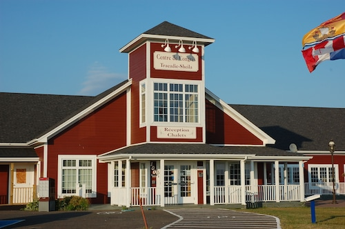 Great Place to stay Villegiature Deux Rivieres Resort near Tracadie
