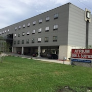 Atrium Inn & Suites