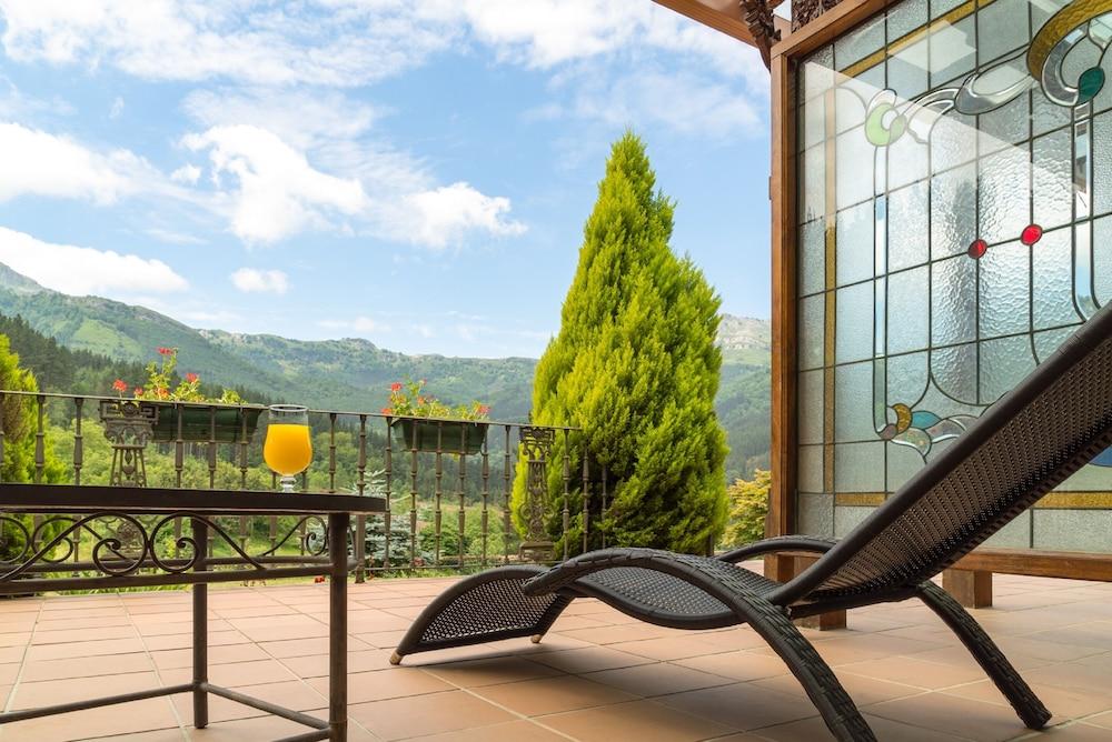 Hôtel Spa Etxegana The Originals Relais Relais Du Silence In Zeanuri Hotel Rates Reviews On Orbitz