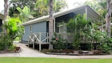 Blue Dolphin Holiday Resort - Yamba Hotels