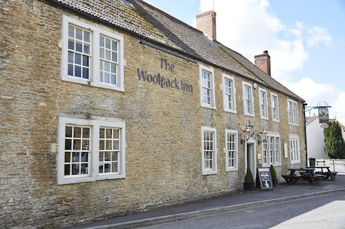 Woolpack Inn Beckington by Greene King Inns