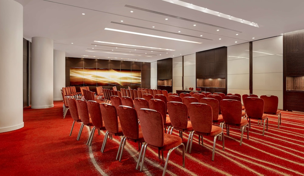 Meeting Facility, Park Plaza Westminster Bridge London