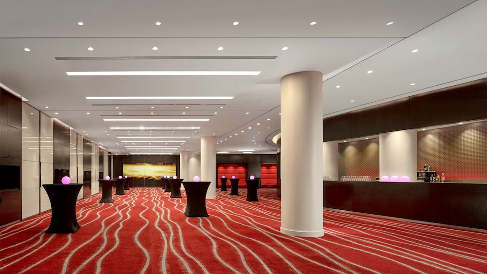 Reception Hall, Park Plaza Westminster Bridge London