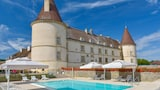 Hotel Golf Chateau de Chailly - Chailly-sur-Armancon Hotels