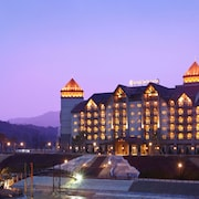 InterContinental Pyeongchang Resort Alpensia