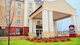 Best Western Plus Flowood Inn & Suites - Flowood Hotels