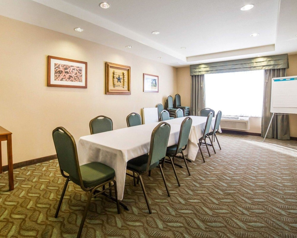 Meeting Facility, Comfort Suites Fernley