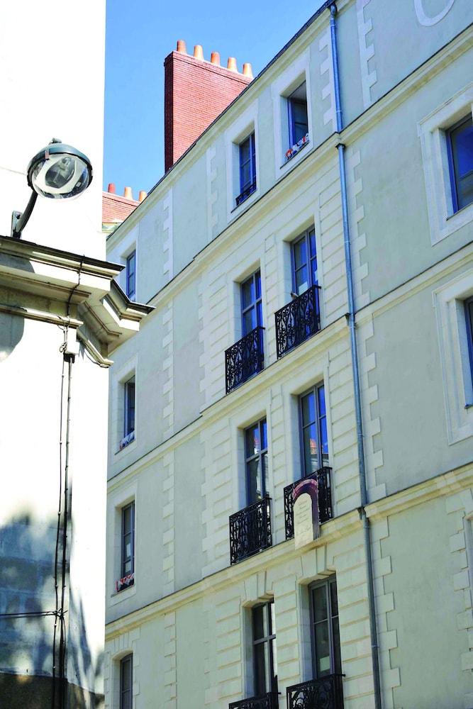 Book Appart City Confort Nantes Centre Nantes Hotel Deals