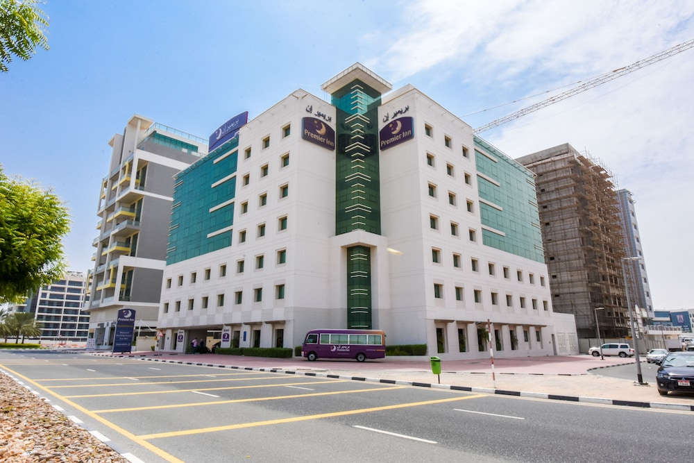 Featured Image, Premier Inn Dubai Silicon Oasis