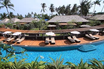 Deva Beach Resort Samui