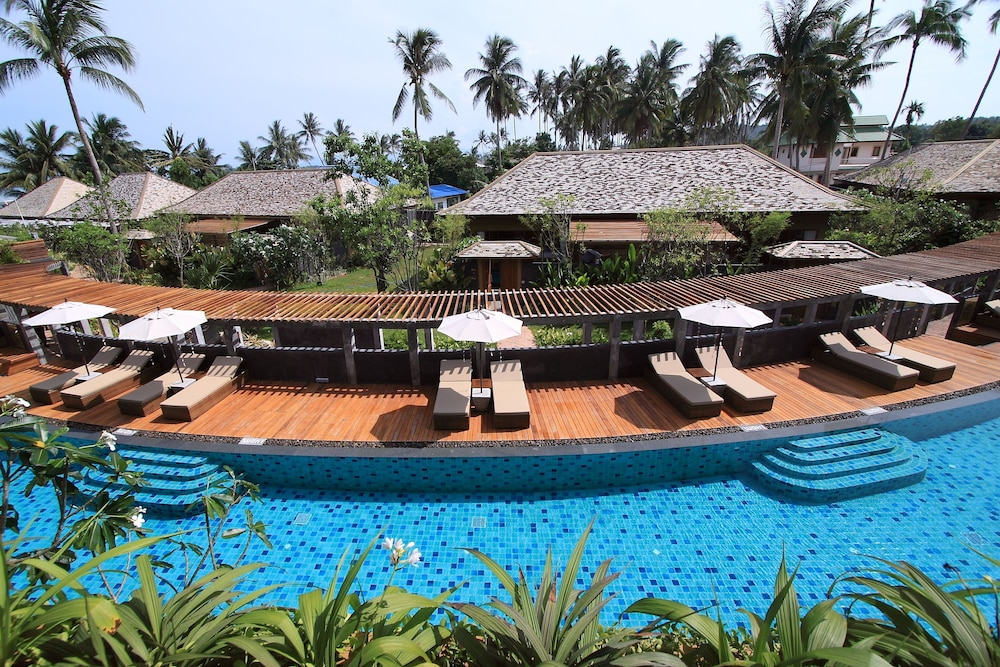 Deva Beach Resort Spa In Koh Samui Hotel Rates Reviews On Orbitz